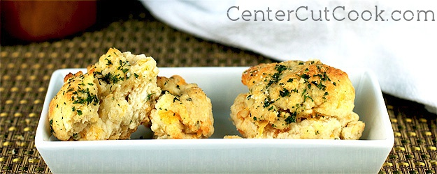 Cheddar Bay Biscuits {Like Red Lobster}