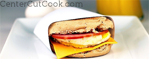 How to Make an Egg McMuffin