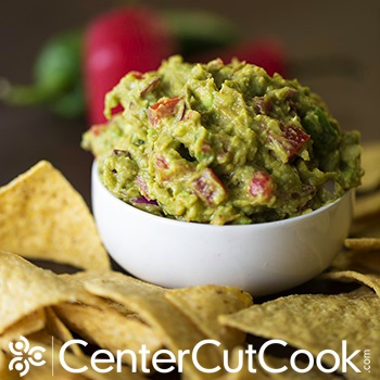 The best guacamole 2