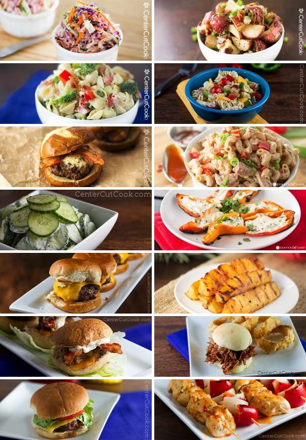 14 BBQ Recipe Ideas
