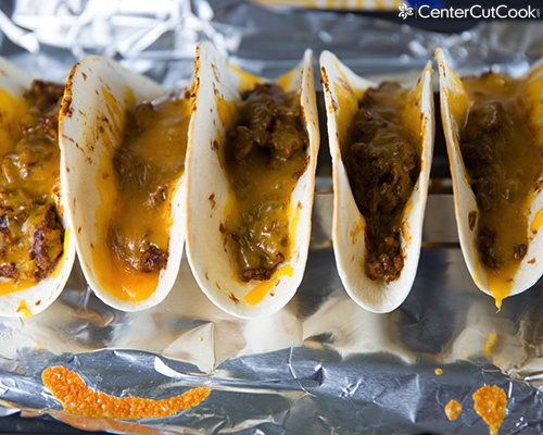 Oven tacos 3