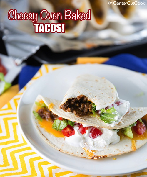Oven tacos 4