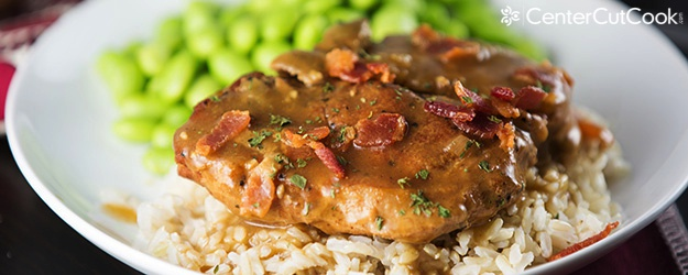 Easy crock pot recipes pork chops