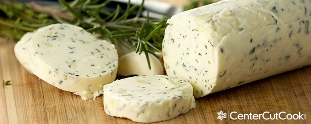 Compound Butter {for Steak,Turkey & More}