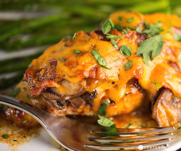 Outback recipes chicken