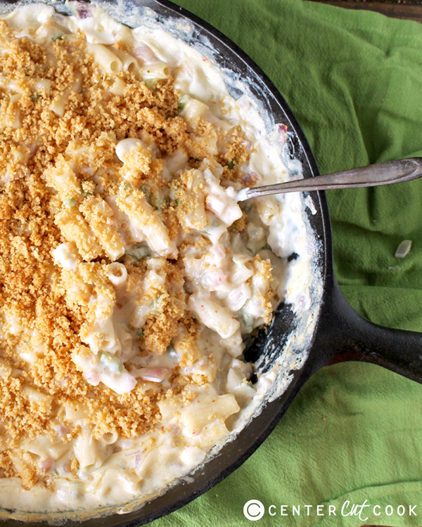 jalapeno popper mac and cheese 4