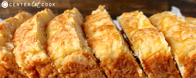 garlic cheese bread 1