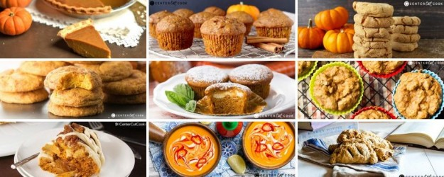 Best Pumpkin Recipes