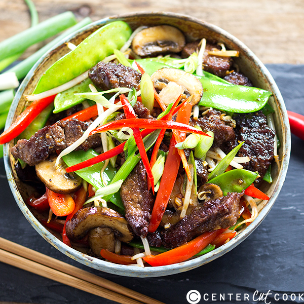 asian beef vegetables 4