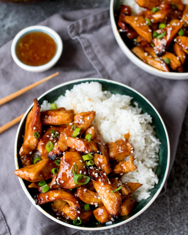 teriyaki chicken breasts easy teriyaki chicken easy chicken teriyaki ...