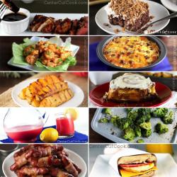 Top 12 Recipes of 2012!