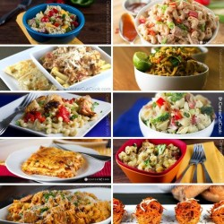 18 Pasta Recipes for All Occasions!