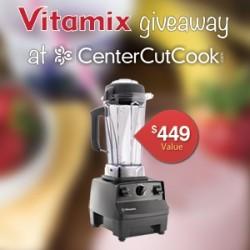 Vitamix Blender Giveaway!