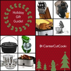 Gift Guide for those who Love to Cook!