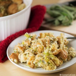 Turkey Stuffing