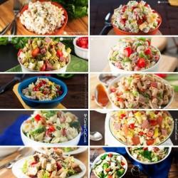 Best Pasta Salads