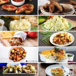 Best Potato Recipes