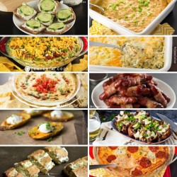 Best Thanksgiving Appetizers