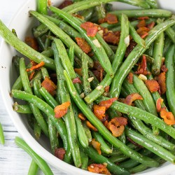 How to Make Green Beans