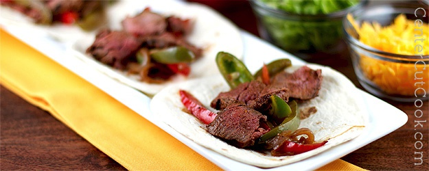 The Best Fajitas