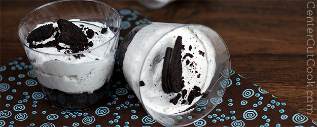 Oreo Pie Cups {NO BAKE}