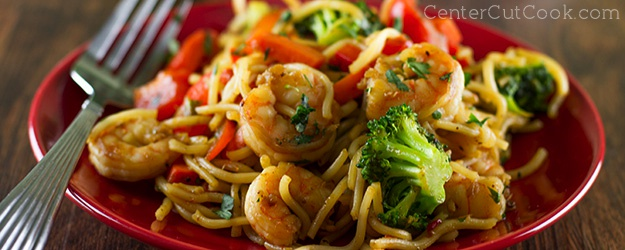 spicy shrimp stir fry 2 shrimp stir fry sweet and spicy shrimp stir ...