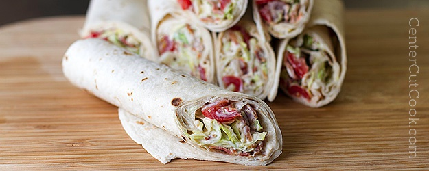 Best Sandwiches Burgers And Wraps