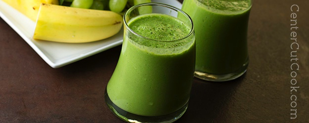 Tasty Green Smoothies