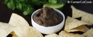 Black Bean Dip {Spread}