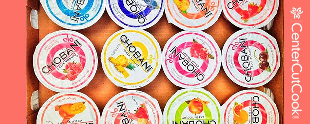 Chobani Greek Yogurt Giveaway!