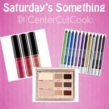 Saturdays something makeup 3