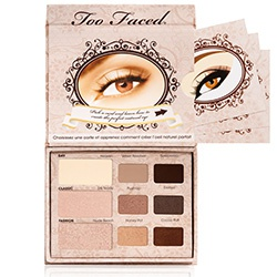Saturdaysomething too faced