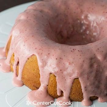 Resep Strawberry Cheese Cake Tanpa Oven