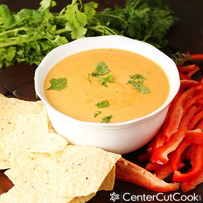 Chipotle cheese dip 2