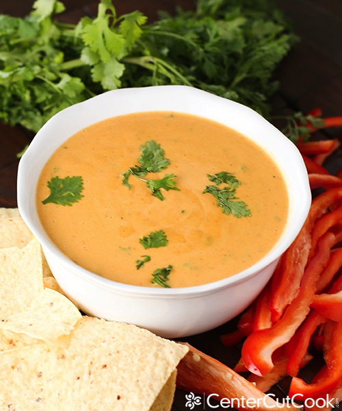 Chipotle cheese dip 3