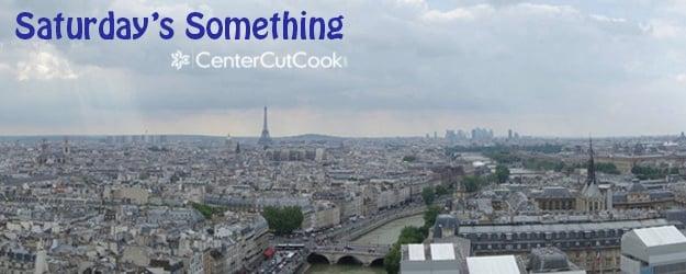 Vacation 2013: Paris and Barcelona!
