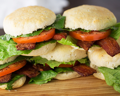 BLT Biscuits 3