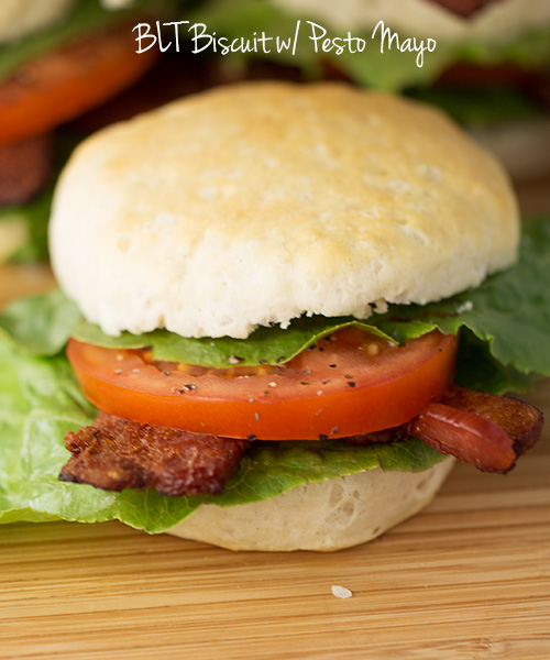 BLT Biscuits 4