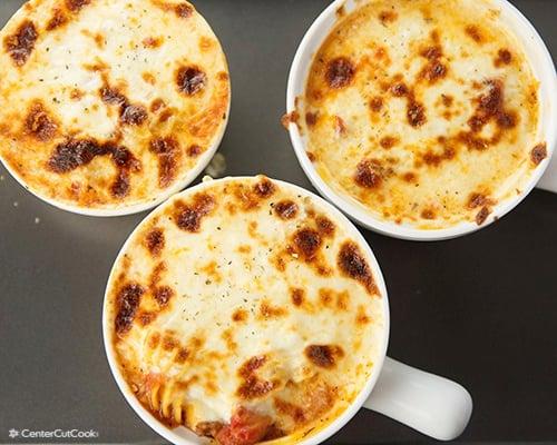 Lasagna soup 3