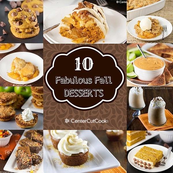 Fabulous Fall Desserts2 imp