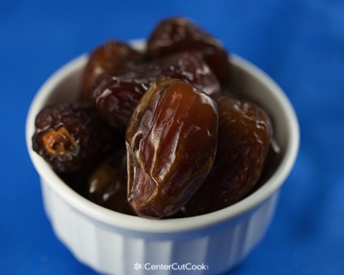 Chocolate peanut butter larabar bites 5