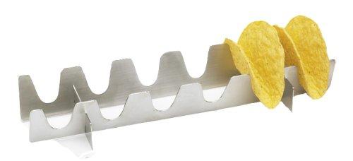 Oven tacos rack