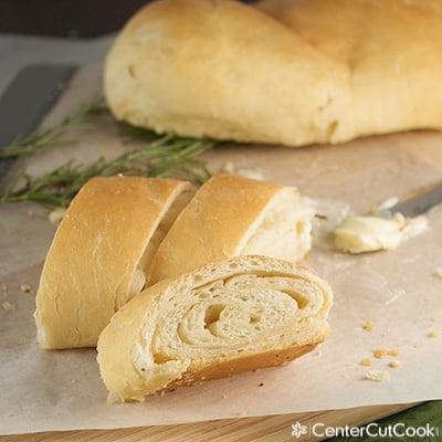 Easy homemade bread 2