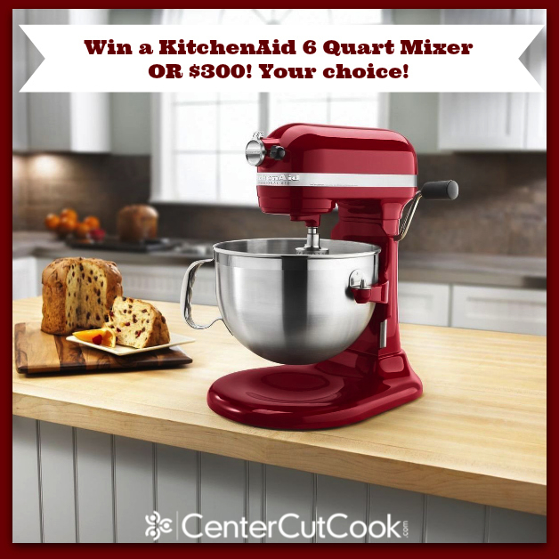 Kitchenaid giveaway square 2