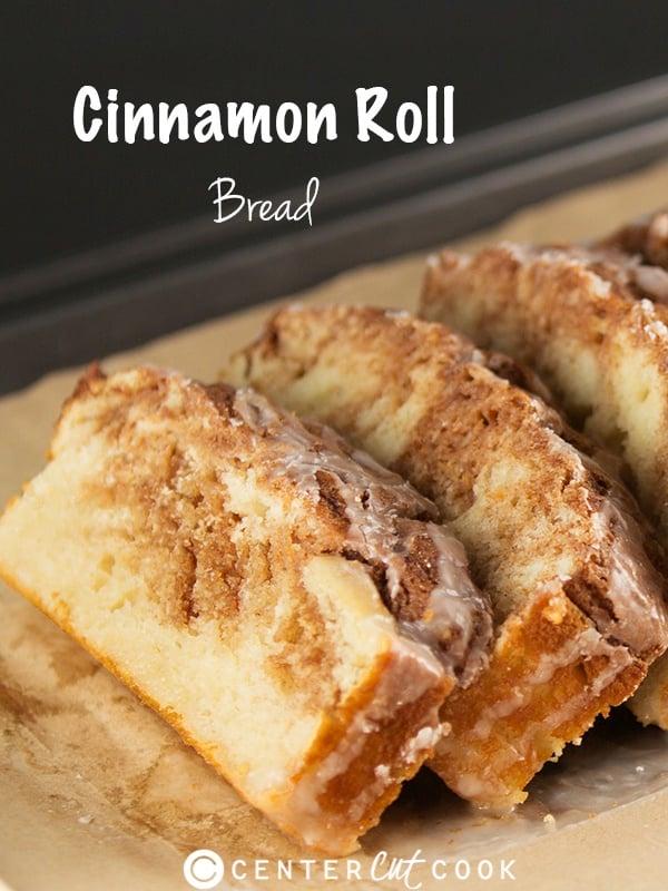 cinnamon roll recipe for bread machine