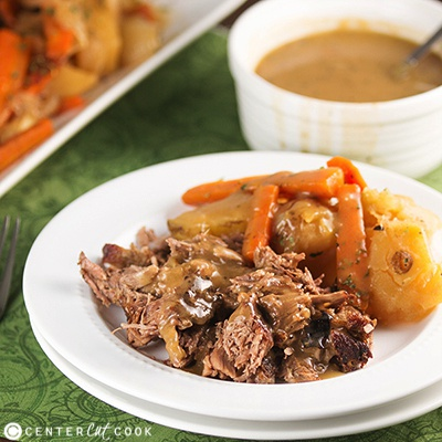 Perfect pot roast 2