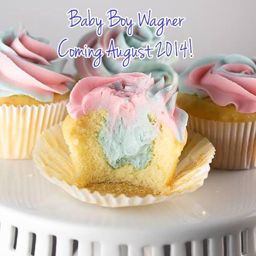 Baby boy wagner