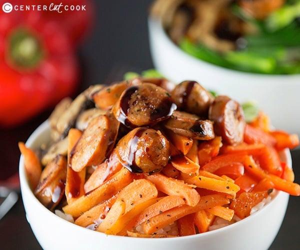Italian rice bowls 5