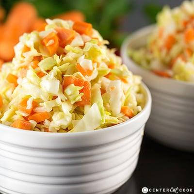 Kfc coleslaw copycat 2