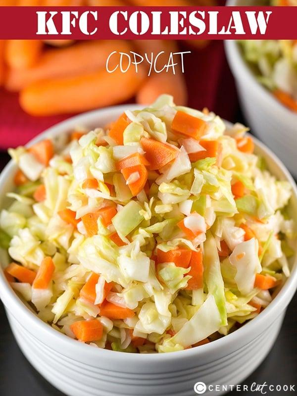 Kfc coleslaw copycat 3